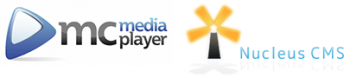 MC Media Player and Nucleus